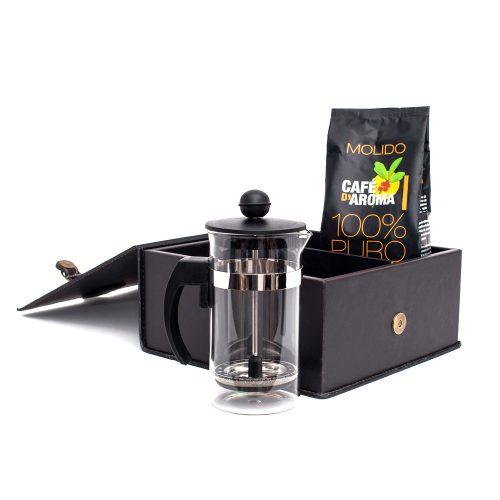 Set café Fauko